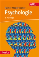 Rainer Maderthaner - Psychologie