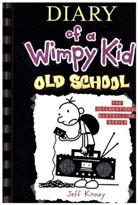 Jeff Kinney - Old School