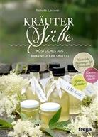 Renate Leitner - Kräutersüße
