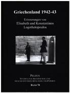 Heinz A Richter - Griechenland 1942-43