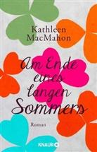 Kathleen MacMahon - Am Ende eines langen Sommers