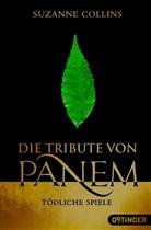 Suzanne Collins, Hauptmann Kompanie, Frauke Weise, Sylke Hachmeister, U, Peter Übersetzt von Klöss - Die Tribute von Panem, 3 Bde.