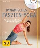Amiena Zylla - Dynamisches Faszien-Yoga, m. DVD