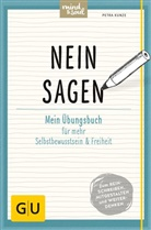 Petra Kunze - Nein sagen