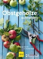 Hansjörg Haas - Obstgehölze schneiden