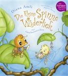 Diana Amft, Martina Matos - Die kleine Spinne Widerlich - Das Geschwisterchen