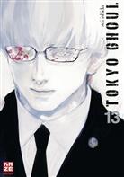 Sui Ishida - Tokyo Ghoul. Bd.13