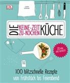 Laura Herring - Die Keine-Zeit-zu-Kochen-Küche