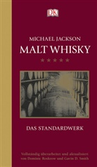 Michael Jackson - Malt Whisky