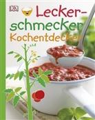 Dave King - Leckerschmecker Kochentdecker
