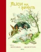 Lewis Carroll, John Tenniel - Alícia per a infants