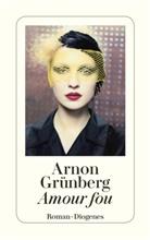 Arnon Grünberg - Amour fou