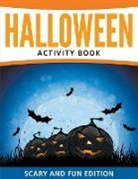 Speedy Publishing Llc, Speedy Publishing Llc - Halloween Activity Book