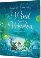 Kenneth Grahame, David Roberts - Der Wind in den Weiden