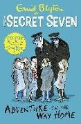 Enid Blyton, Tony Ross, Tony Ross - Secret Seven Colour Short Stories: Adventure on the Way Home - Book 1