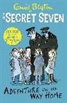 Enid Blyton, Tony Ross, Tony Ross - Secret Seven Colour Short Stories: Adventure on the Way Home