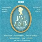 Jane Austen, Jenny Agutter, Eve Best, Benedict Cumberbatch, Tom Hollander, Julia McKenzie... - The Jane Austen BBC Radio Drama Collection (Audio book)