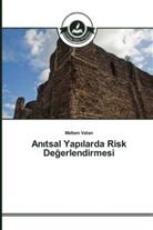 Meltem Vatan - An_tsal Yap_larda Risk Degerlendirmesi
