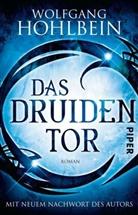Wolfgang Hohlbein - Das Druidentor