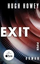 Hugh Howey - Exit
