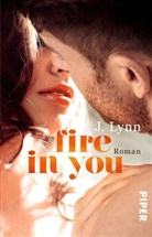 J Lynn, J. Lynn - Fire in You