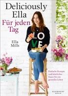 Ella Mills (Woodward), Ella Woodward - Deliciously Ella - Für jeden Tag