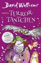 David Walliams, Tony Ross - Terror-Tantchen