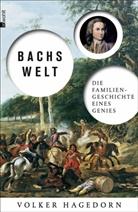 Volker Hagedorn - Bachs Welt