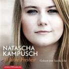 Natascha Kampusch, Sascha Icks - 10 Jahre Freiheit, 6 Audio-CDs (Hörbuch)