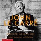 John le Carré, John Le Carré, John le Carré, Walter Kreye - Der Taubentunnel, 10 Audio-CDs (Hörbuch)