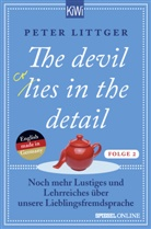 Peter Littger - The devil lies in the detail. Folge.2
