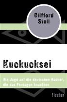 Clifford Stoll - Kuckucksei