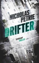 Nicholas Petrie - The Drifter