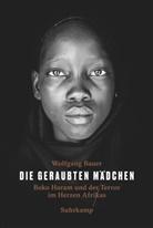 Wolfgang Bauer, Andy Spyra - Die geraubten Mädchen