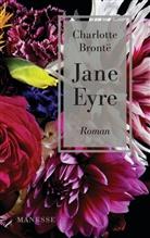 Charlotte Bronte, Charlotte Brontë - Jane Eyre, deutsche Ausgabe