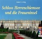 Klaus G Förg, Klaus G. Förg - Schloss Herrenchiemsee und die Fraueninsel