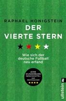 Honigstein, Raphael Honigstein - Der vierte Stern