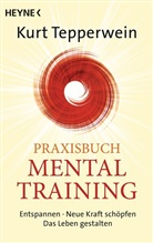 Kurt Tepperwein - Praxisbuch Mental-Training