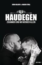 Sven Gillert, Hage Stoll, Hagen Stoll - Haudegen