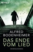 Alfred Bodenheimer - Das Ende vom Lied