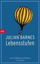 Julian Barnes - Lebensstufen