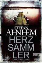 Ahnhem, Stefan Ahnhem - Herzsammler