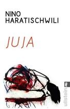 Haratischwili, Nino Haratischwili - Juja
