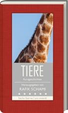 Natasa Dragnic, Monika Helfer, Franz Hohler, Köhl, Michael Köhlmeier, Root Leeb... - Sechs Sterne - Tiere