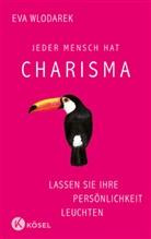 Eva Wlodarek - Jeder Mensch hat Charisma