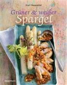 Karl Newedel - Grüner & weißer Spargel