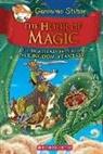 Geronimo Stilton - The Hour of Magic