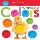 Inc. Scholastic, Scholastic Inc. (COR) - First Colors