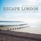 Yolanda Zappaterra, Kim Lightbody - Escape London