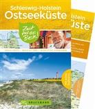 Ottmar Heinze, Christin Lendt, Christine Lendt - Schleswig-Holstein Ostseeküste - Zeit für das Beste